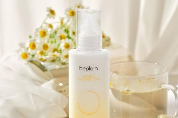 © beplain - unkomplizierte Anti-Stress-Kosmetik aus Fernost
