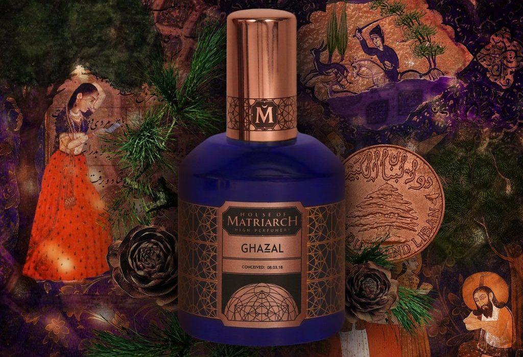 House of MATRIARCH – Die M-Ikonografie eines magischen Duftportals