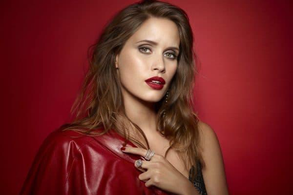 © SOTHYS Paris Make-up-Kollektion ROUGE FW21 - ein dynamisches Rot-Feuerwerk in Farbe und Textur
