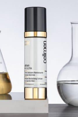 © Cellmen Switzerland - exklusive Biotech-Präzision in Schweizer Maßarbeit