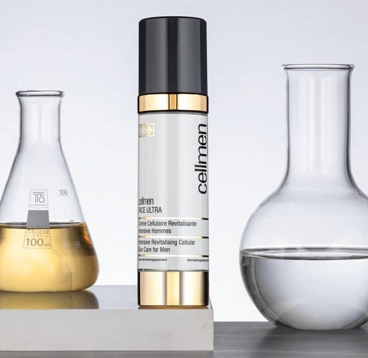 Cellmen Switzerland – Technologiepräzision in phytozellulärer Luxuskosmetik